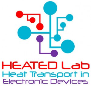 HEATED Lab Logo